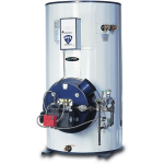 PVI - TURBOPOWER® GAS - a SUPERTANK® Water Heater