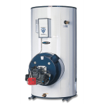 PVI - TURBOPOWER® OIL and Combination GAS/OIL - a SUPERTANK® Water Heater