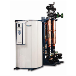 PVI - COBREX® Steam Storage - a SUPERTANK® Water Heater