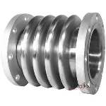 Metraflex - Model MN Metal Expansion Joint