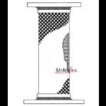 Metraflex - RSS Reducing Stainless Steel Flexible Metal Hose/Pump Connector