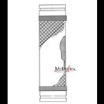 Metraflex - GG Stainless Steel Flexible Metal Hose/Pump Connector
