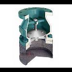 Metraflex - Silent Operating Foot Valves