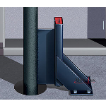 Metraflex - Hi-Rise System