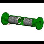 Metraflex - HPD4 Compensator