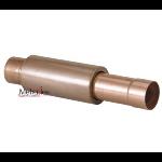Metraflex - HPFF3 Compensator