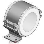 Metraflex - PG-PRE Pre-Insulated Pipe Guide