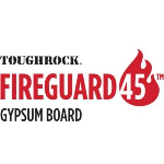 Georgia-Pacific Gypsum - ToughRock® Fireguard 45™ Gypsum Board
