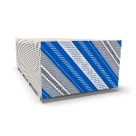 Georgia-Pacific Gypsum - ToughRock® Flexroc® Gypsum Board