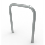 Huntco Site Furnishings - The Staple Bike Rack