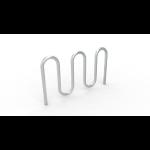 Huntco Site Furnishings - The Rambler Multi-Capacity Rack