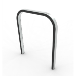 Huntco Site Furnishings - The Burnside Bike Rack