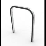 Huntco Site Furnishings - The Burnside Bike Rack