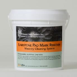 Cathedral Stone Products, Inc. - Limestone Pad Mark Remover (MasonRE Limestone Pad Mark Remover)