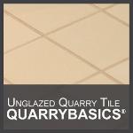 Metropolitan Ceramics by Ironrock - QUARRYBASICS® Unglazed Quarry Tile