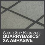 Metropolitan Ceramics by Ironrock - QUARRYBASICS® XA Abrasive Unglazed Quarry Tile