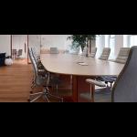 Haworth - Haworth Wood Flooring System - Access Floors