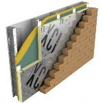 Hunter Panels - Hunter Xci Foil Wall Insulation Panels