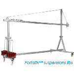 Tractel - PORTAFIX™ Suspension Beam