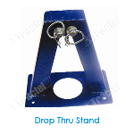 Tractel - Drop Thru Stand