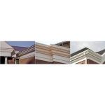 Southern Aluminum Finishing Co., Perimeter Systems - Designer Series Cornices