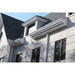 Southern Aluminum Finishing Co., Perimeter Systems - Custom Cornice Systems
