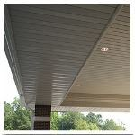 Southern Aluminum Finishing Co., Perimeter Systems - Soffit Panels and Venting Trims