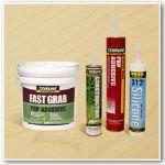 Nudo - Adhesives and Sealants