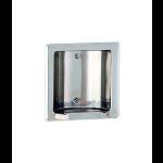 GAMCO - 211 Recessed Soap dish
