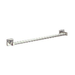 GAMCO - 76747 x 18 Surface-Mounted Towel Bar (Satin)