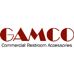 GAMCO - SD-1 Surface-Mounted Soap Dish