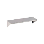 GAMCO - S-8 Series Stainless Steel Shelf