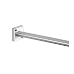 GAMCO - SR Series SQ Extra Heavy-Duty Shower Rod