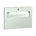 GAMCO - TSC-8 Recessed Coverall Toilet Seat-Cover Dispenser