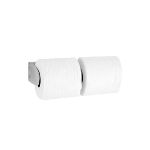GAMCO - 830 Surface-Mounted Double Toilet Tissue Holder