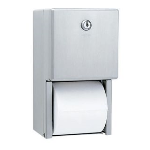 GAMCO - TTD-5 Surface-Mounted Multi-Roll Toilet Tissue Dispenser