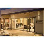 NanaWall Systems, Inc. - Folding Glass Walls - FoldFlat®