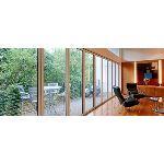 NanaWall Systems, Inc. - Folding Glass Walls - SL60 - Aluminum
