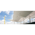 Epic Metals - Epicore Roof and Floor Deck Ceiling Systems