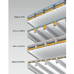 EPIC Metals - Wideck® and Super Wideck® Roof and Floor Deck Ceiling Systems