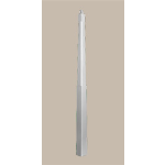Fypon LLC - Lamp Post Tapered 5-1/2X5-1/2X96 Smooth