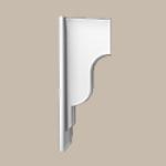 Fypon LLC - Bracket 11-1/4X30X11-1/4 Smooth