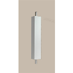 Fypon LLC - Baluster Square 28X4-7/8X4-7/8 Smooth