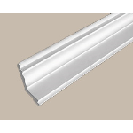 Fypon LLC - Moulding Crown Fascia 8X12-1/8X192 Smooth