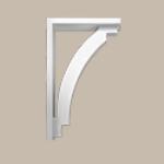 Fypon LLC - Bracket 19-1/2X31-1/2X7-1/4 Smooth