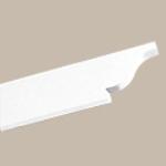 Fypon LLC - Trellis Beam 48X4-1/4X7-3/4 Smooth