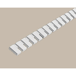 Fypon LLC - Moulding Dentil 5/8X2-1/2X96 Smooth