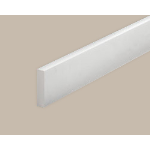 Fypon LLC - Flat Trim 1X7-1/2X168 Smooth