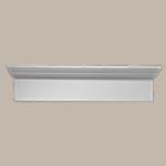 Fypon LLC - Crosshead 120X9X4-1/2 Smooth