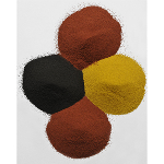 Solomon Colors, Inc. - ColorFlo® SG Granular Pigments